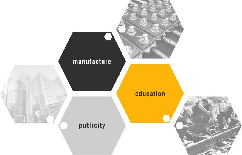 製造 広報 教育